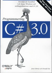 C# 3.0 programmering (h�ftad)