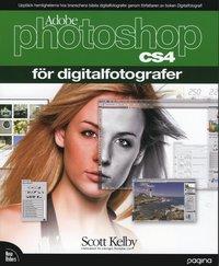 Photoshop CS4 f�r digitalfotografer (h�ftad)