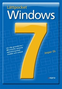 L�ttpocket om Windows 7 (h�ftad)
