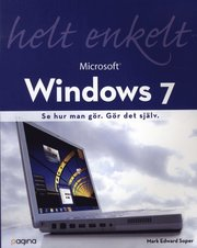 Windows 7 helt enkelt
