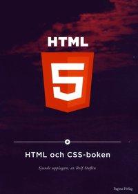 HTML och CSS-boken (h�ftad)