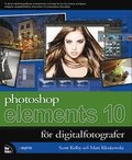 Photoshop Elements 10 för digitalfotografer