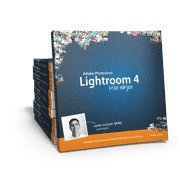 Photoshop Lightroom 4 fr�n b�rjan (h�ftad)