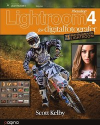 Photoshop Lightroom 4 f�r digitalfotografer (h�ftad)