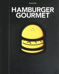 Hamburger gourmet (inbunden)