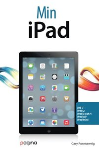 Min iPad (f�r iOS 7 p� iPad 2,3 och 4 samt iPad Mini)