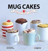 Mug cakes (inbunden)