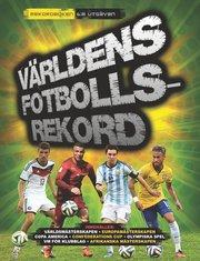 Världens fotbollsrekord 2015
