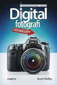 Digitalfotografi, femte delen (h�ftad)