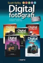 Digitalfotografi. Paketutgåva 5 delar