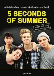 5 Seconds of Summer : boken som alla fans väntat på