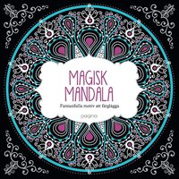 Magisk Mandala (häftad)