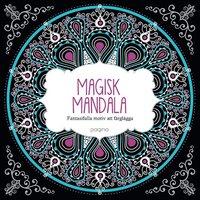 Magisk Mandala (h�ftad)