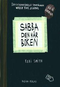 Sabba den h�r boken (h�ftad)