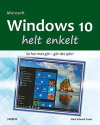 Windows 10 helt enkelt (h�ftad)