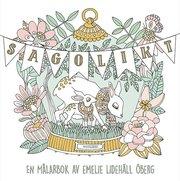 Sagolikt – En målarbok