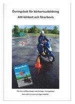 Övningsbok för uitbildning till AM-körkort och moped klass II