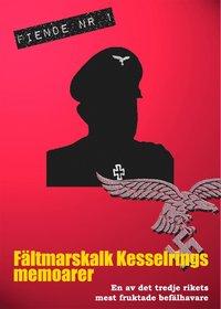 Albert Kesselrings memoarer (e-bok)