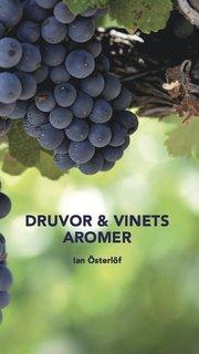 Druvor & vinets aromer