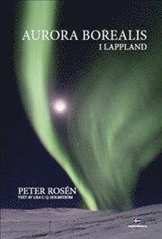 Aurora Borealis i Lappland