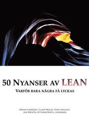 50 nyanser av Lean : varför bara några få lyckas