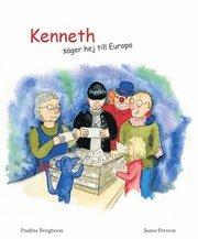 Kenneth säger hej till Europa