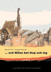 ... och Nillan bet ihop och log (mp3-bok)