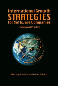 International growth strategies for software companies (kartonnage)