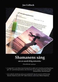 Shamanens s�ng (h�ftad)