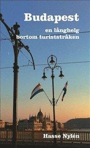 Budapest – en långhelg bortom turiststråken