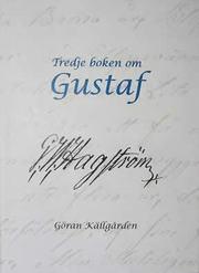 Tredje boken om Gustaf