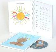 En liten guide in i i barnyogans värld : yoga och mindfullness för barn och ungdomar