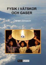 Fysik i vätskor och gaser