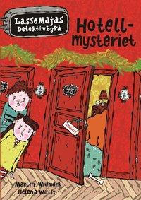LasseMajas detektivbyr�: Hotellmysteriet (inbunden)