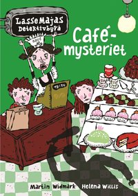Caf�mysteriet