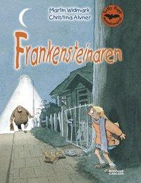 Frankensteinaren (inbunden)