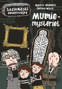 Mumiemysteriet (inbunden)
