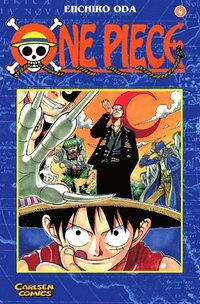 One Piece 04 : Ulv i f�rakl�der (pocket)