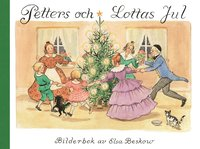 Petter och Lottas jul (inbunden)