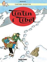 Tintin 20: Tintin I Tibet (h�ftad)