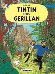 Tintin 23: Tintin Hos Gerillan
