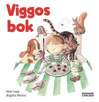Viggos bok (kartonnage)