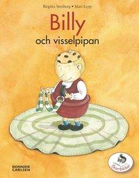 Billy och visselpipan (h�ftad)