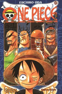 One Piece 27 : Ouvertyr (pocket)