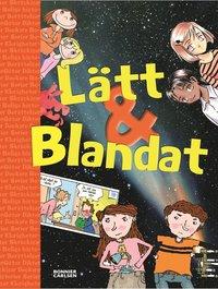 L�tt & blandat (inbunden)