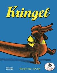 Kringel (kartonnage)