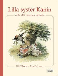 Lilla syster Kanin och alla hennes v�nner (kartonnage)