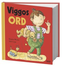 Viggos ord (inbunden)
