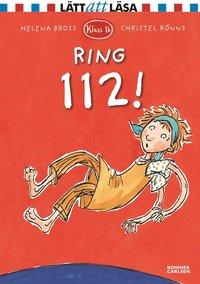 Ring 112 (kartonnage)