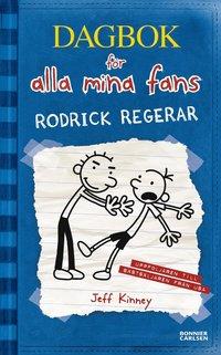 Rodrick regerar (kartonnage)